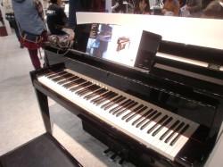 ハイブリットピアノ
