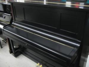 艶消しピアノ