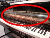 ハイブリットピアノ・アクション