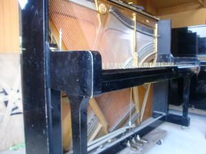 ピアノクリーニング7