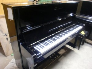 ピアノクリーニング28