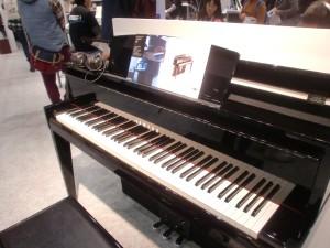 ハイブリットピアノ N2