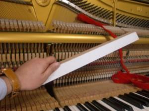 鍵盤 リバウンド