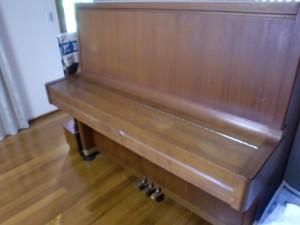 ピアノ アグラフ