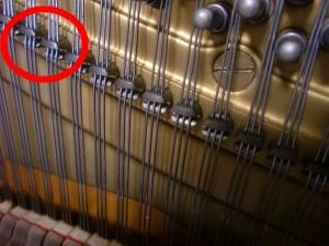 ピアノ 上位機種