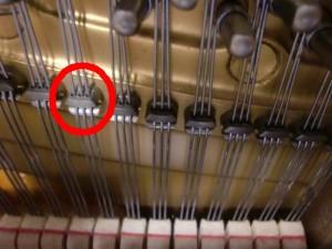 ピアノ上位機種