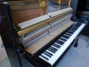 ピアノクリーニング6