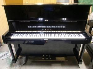 ピアノクリーニング27